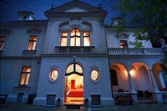 Hotel U Svatého Jana Praha