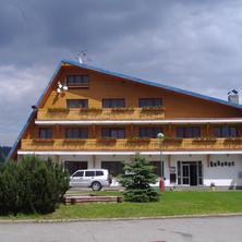 Wellness Hotel BAHENEC-Písek-pobyt-Pohoda