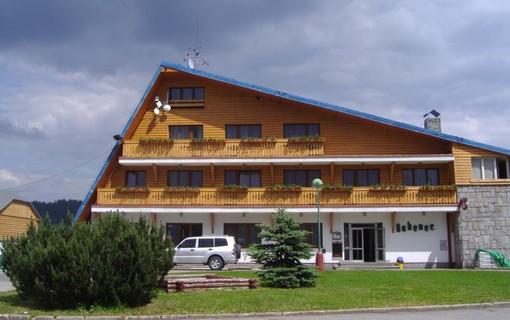 SPA-Wellness Hotel BAHENEC 1149258635