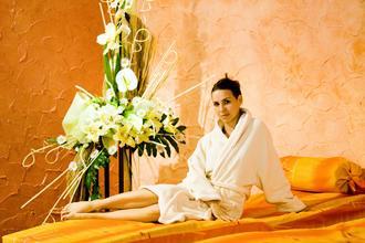 Wellness Hotel BAHENEC-Písek-pobyt-Balíček Relax