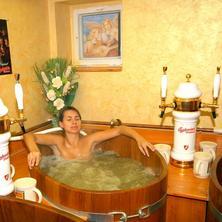 Wellness Hotel BAHENEC-Písek-pobyt-Balíček Wellness