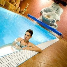 Wellness Hotel BAHENEC-Písek-pobyt-Letní balíček na 5 nocí