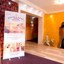 Wellness Hotel BAHENEC-Písek-pobyt-Balíček SPA
