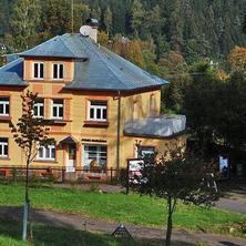 Penzion Stará Mlékarna