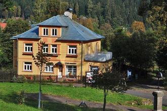 Penzion Stará Mlékarna Kytlice