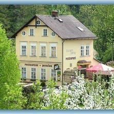 Pension Vesna