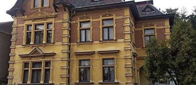 Penzion Jehla Česká Kamenice