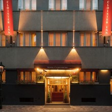 Cloister Inn Hotel Praha
