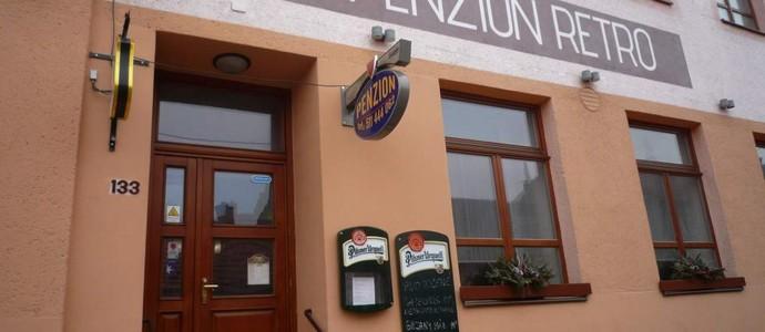 Penzion Retro Doubravice nad Svitavou