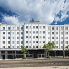 Pytloun Grand Hotel Imperial Liberec