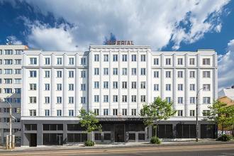 Liberec-Pytloun Grand Hotel Imperial