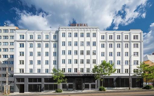 Romantika pod Ještědem na 3 noci PGHI-Pytloun Grand Hotel Imperial 1153943243