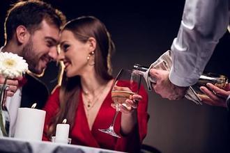 Romantika pod Ještědem na 3 noci PGHI-Pytloun Grand Hotel Imperial