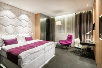 Luxusní relaxace pod Ještědem na 3 noci PGHI-Pytloun Grand Hotel Imperial