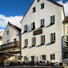 Hotel Ebersbach a depandance Edward Kelly Český Krumlov 1133531357