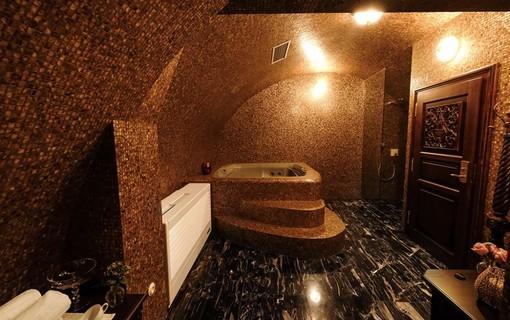 Odpočinek v srdci Krumlova-Hotel Ebersbach a depandance Edward Kelly 1153943909
