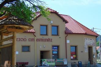Penzion na Salaši Hutisko-Solanec
