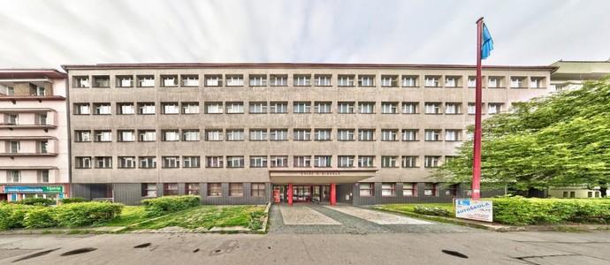 VŠ kolej Sinkule Praha 1112614916