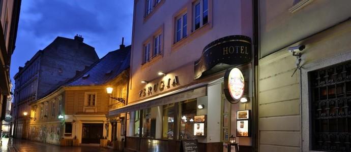Hotel Perugia Bratislava