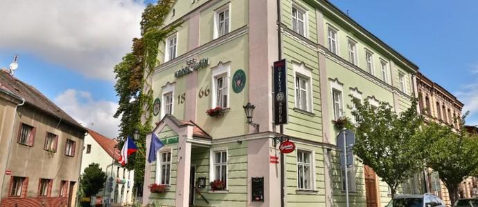 Hotel Jičín superior+ Jičín