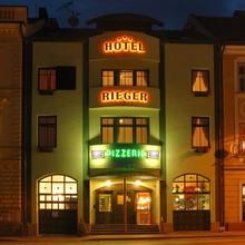 Hotel Rieger Jičín 1125654541