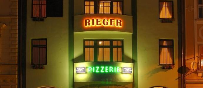 Hotel Rieger Jičín 1136448997