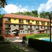 Hotel Milan Vopička