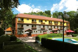 Hotel Milan Vopička Hluboká nad Vltavou