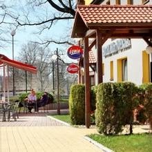 Hotel Milan Vopička Hluboká nad Vltavou 1133531861