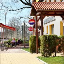Hotel Milan Vopička Hluboká nad Vltavou 33401168