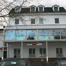 Penzion Budvarka Hodonín