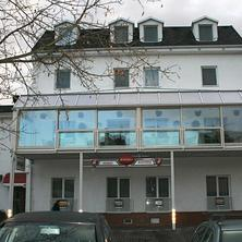 Penzion Budvarka