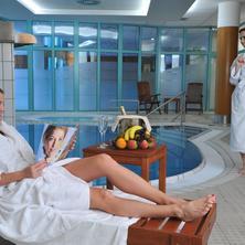 Hotel Cristal Palace-Mariánské Lázně-pobyt-Romance