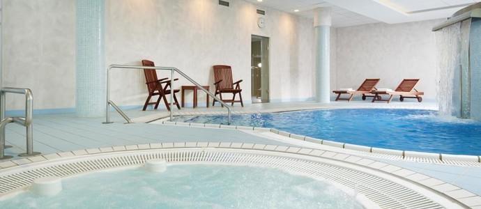 Orea Spa Hotel Cristal-Mariánské Lázně-pobyt-Báječné prázdniny s dětmi