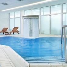 Orea Spa Hotel Cristal Mariánské Lázně 1127652203