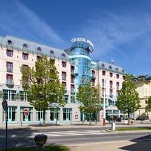 Orea Spa Hotel Cristal Mariánské Lázně