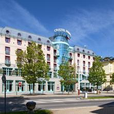 OREA Spa Hotel Cristal - Mariánské Lázně