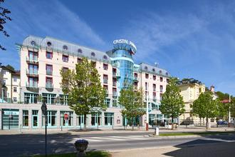 Mariánské Lázně-OREA Spa Hotel Cristal