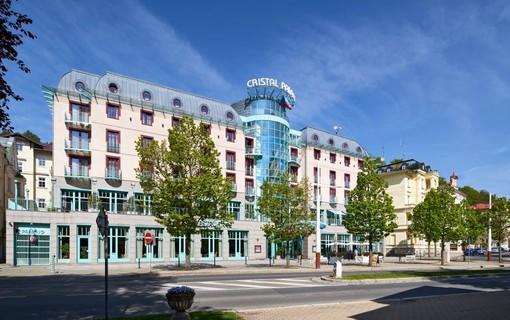 Wellness pobyt RENERGY-OREA Spa Hotel Cristal 1156367117