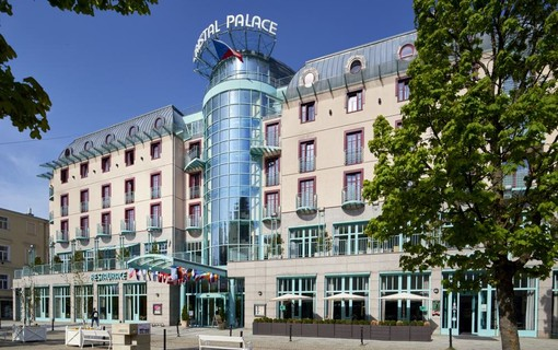 Wellness pobyt RENERGY-OREA Spa Hotel Cristal 1156367119