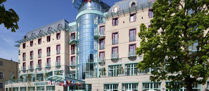 Orea Spa Hotel Cristal Mariánské Lázně 1137027439