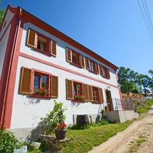 Penzion Apartmány U Zámku Vranov nad Dyjí