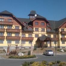 Top Apartmány - Veľká Lomnica