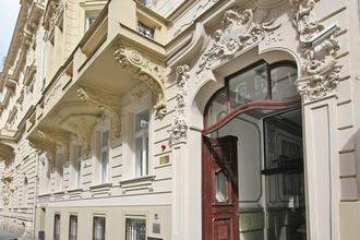 La Ballerina Hotel Praha