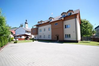 Penzion u Šípků Ostrava