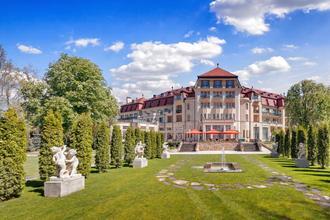 Piešťany-Thermia Palace Ensana Health Spa Hotel