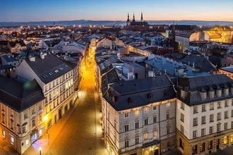Hotel SENIMO-Olomouc-pobyt-Poznávací pobyt 2019