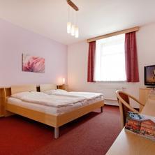 Hotel SENIMO-Olomouc-pobyt-Poznávací pobyt