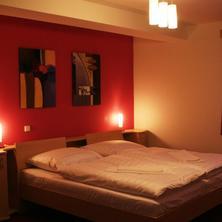 Hotel SENIMO-Olomouc-pobyt-Pobyt pro dva