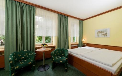 Vila Trajan Ensana Health Spa Hotel 1149332959